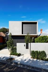 house designes fortress exterior reveals open interiors surrounding