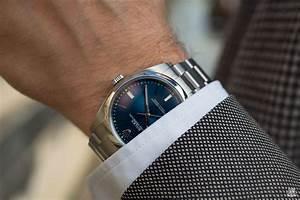 Rolex Oyster Perpetual 39mm : nouveau classique intemporel