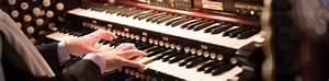 Fridays at Trinity Organ Recital Series | Trinity Church ...