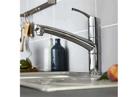 changer un mitigeur cuisine comment choisir robinet de cuisine leroy merlin