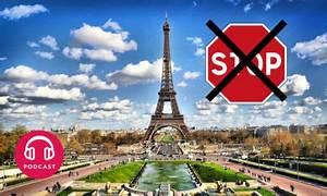 Panneau Stop Paris : culture g n rale archives choses savoir ~ Melissatoandfro.com Idées de Décoration