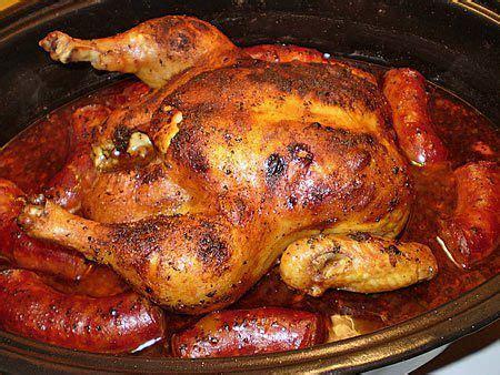 cuisiner coquelet poulet rôti au four à la portugaise avec purée à l ail