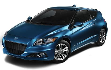 2015 Honda Cr-z Pricing And Specs