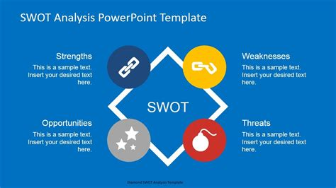This Is Your Template by 15 Swot Analysis Templates In Word Ppt And Pdf Excel