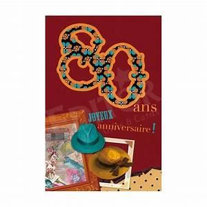 Cadeau Pour Homme Anniversaire : carte joyeux anniversaire 80 ans cadeau maestro ~ Teatrodelosmanantiales.com Idées de Décoration