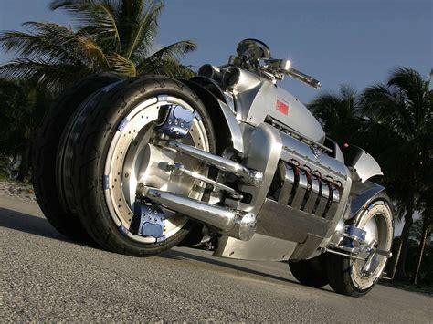 Dodge Tomahawk    The World's Fastest Bike   REALITYPOD
