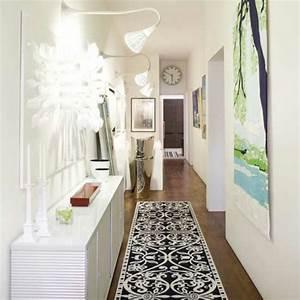 einrichtungsideen fur flur interessante vorschlage With balkon teppich mit ausgefallene tapeten für zu hause