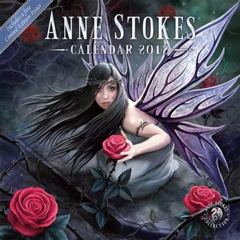 kalender kalender anne stokes bei europosters