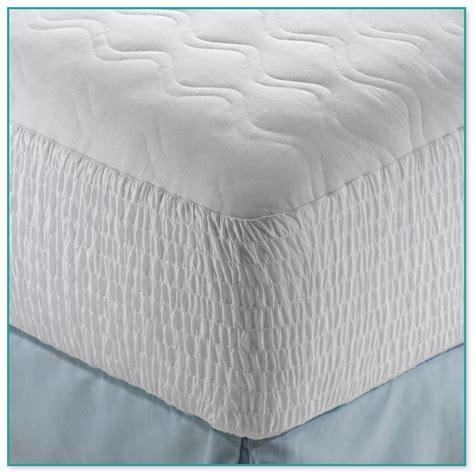 foam mattress pad walmart