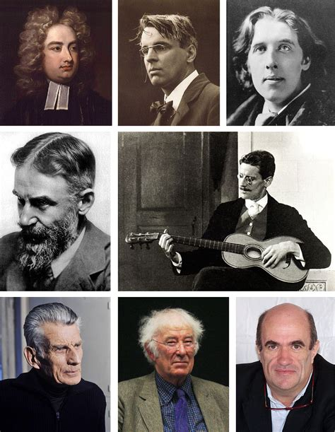 Irish Literature Wikipedia