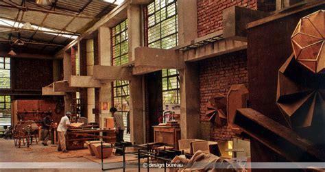 wrap art design factory design bureau architecture
