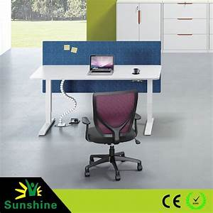 Manual And Electric Height Adjustable Tables Adjustable