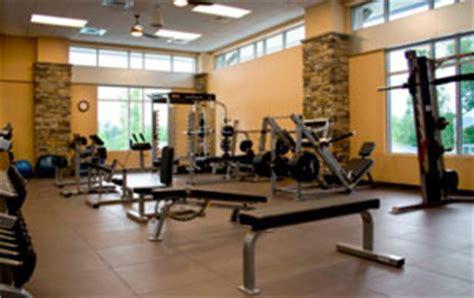 granite falls communities amenities