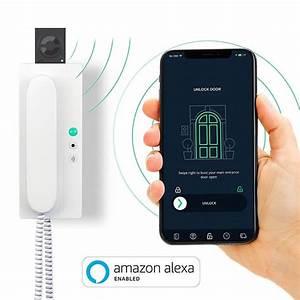 Smart Home Türklingel : smart home t rklingeln mit kamera smart and home ~ Yasmunasinghe.com Haus und Dekorationen