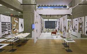 Art Gallery Design Requirements Interior Concept