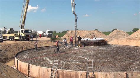 beton fertigmischung fundament beton sch 252 tten fundament windkraftanlage