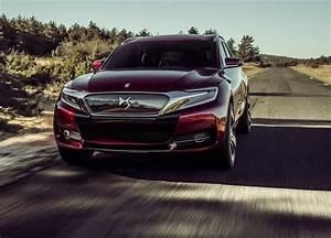 Peugeot Electrique 2019 : ds 3 crossback une lectrique avec 450 km d autonomie en 2019 ~ Medecine-chirurgie-esthetiques.com Avis de Voitures