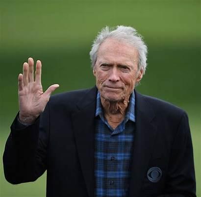 Clint Eastwood President Znani Tuji Obrazi Bloomberg