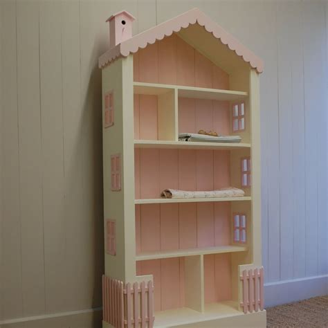 Doll House Bookcase by Dollhouse Large Bookcase 6 Ft High 15 Wood Paints Stains