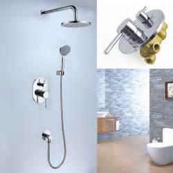 kitchen faucet diverter valve concealed shower faucet set a2696 concealed bath shower valve