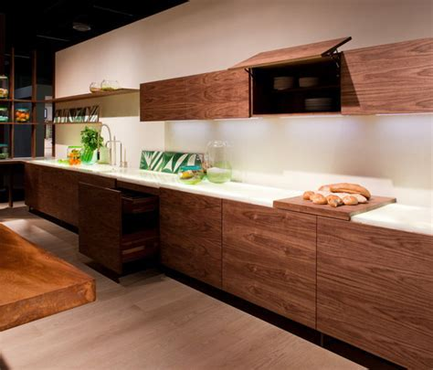 LA CUCINA   Fitted kitchens from Riva 1920   Architonic