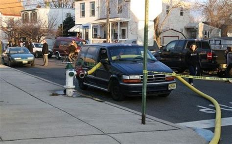 Park Fails by 9 Times Parked Next To Hydrants And Regretted
