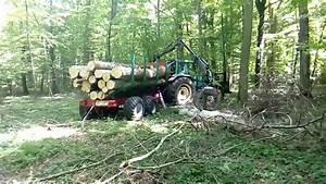 Bois De Chauffage 22 : d bardage de bois de chauffage en 4 m tres youtube ~ Nature-et-papiers.com Idées de Décoration