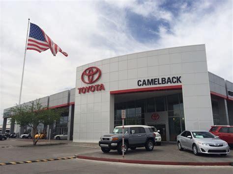 Camelback Toyota   43 Photos & 227 Reviews   Dealerships