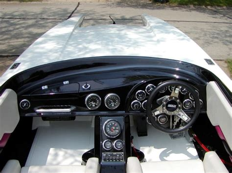 Boat Steering Wheel Not Centered by Steering Wheel Mounted Trim Tab Switches Offshoreonly