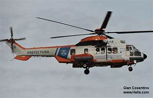 F-WWOF PA-14 Airbus Helicopters H225 / EC225LP C/N 2958