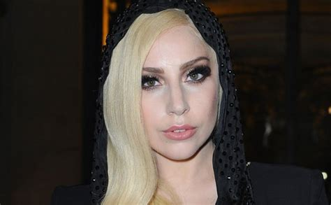 What's Lady Gaga's Real Name? 25 Celebrities With
