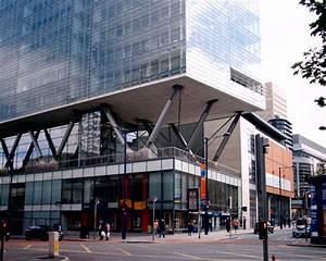 Deansgate Apartments Manchester Flats E Architect