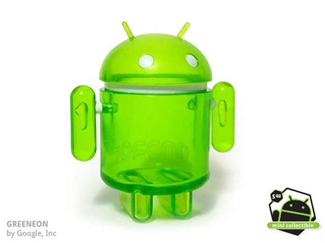 android figures android collectible mini figures series 2 unveiled