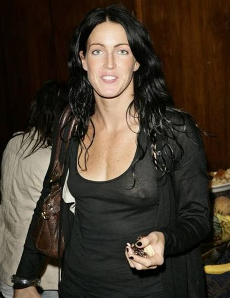 Therese alshammar (swimmer) was born on the 26th of august, 1977. Transparent genans | Nöje