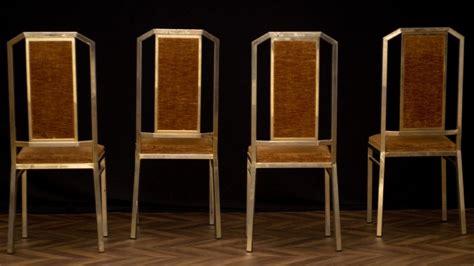 deco chaise chaises déco 1950 ées 50 chaises en métal