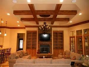 Ceiling designs gallery tri city interiors inc coffer