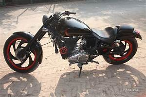 Modified royal enfield in Delhi Standard 2012 Bullet