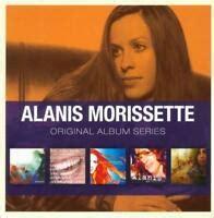 Alanis Morissette Such Pretty Forks in the Road CD Album ...