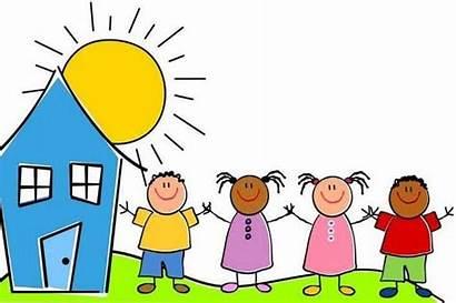 Care Childcare Scheme Preschool Child Daycare Learning