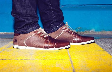 Bullboxer Tellumo Oxford Shoes (ss13) In Brown. Despite My