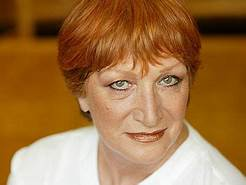 IMG CORNELIA FRANCES, English-Australian Actress