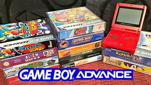 Play GBA Games GAME BOY ADVANCE EMULATOR ONLINE