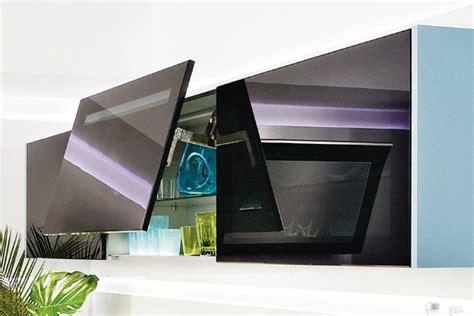 cuisine facade verre cuisine les façades