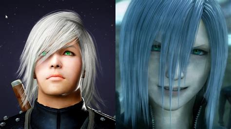 black desert character best character creation black desert kadaj