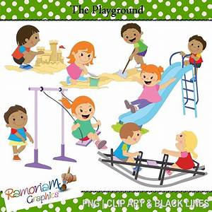 Playground Image Clipart (61+)