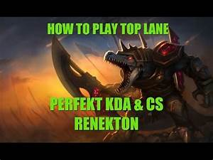 Kda Lol Berechnen : lol perfekt kda cs renekton top lane live ~ Themetempest.com Abrechnung