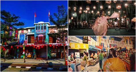 spot untik  chinatown bandung   hits