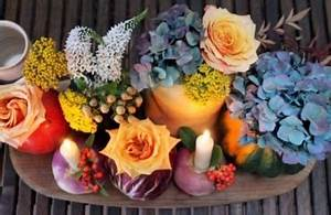 DIY Thanksgiving table decoration ideas – 25 easy to make
