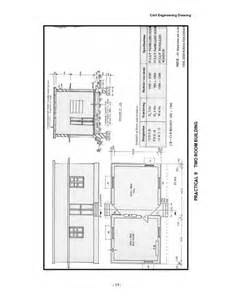 house plans with a wrap around porch civil drawing detail