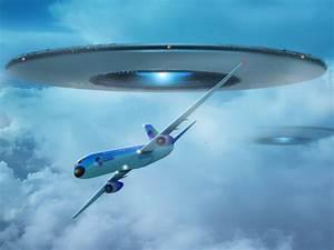 OVNI / UFO é avistado por aeronaves comerciais no Brasil ...